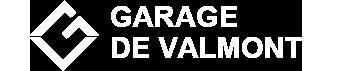 logo garage de valmont